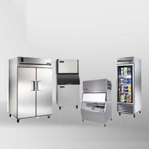 Kühl- und Eisgeräte